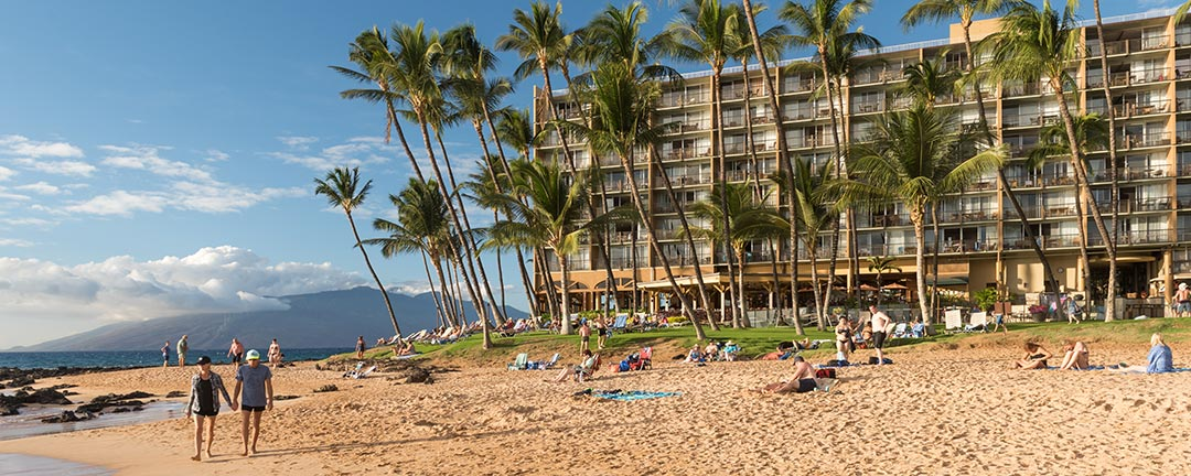 Mana Kai Maui Condo Rental
