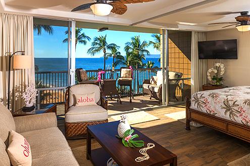 Mana Kai Condo Rental Maui
